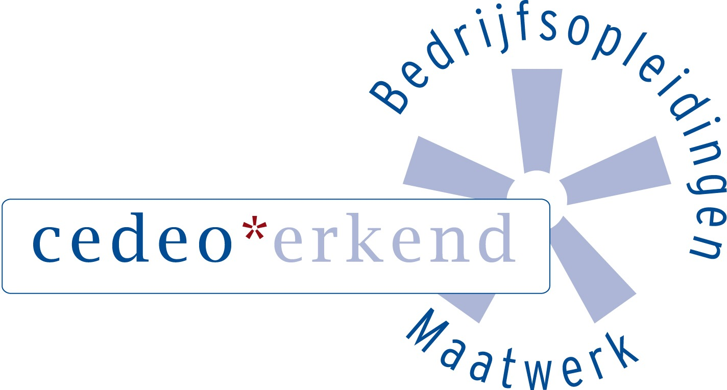 logo cedeo erkend
